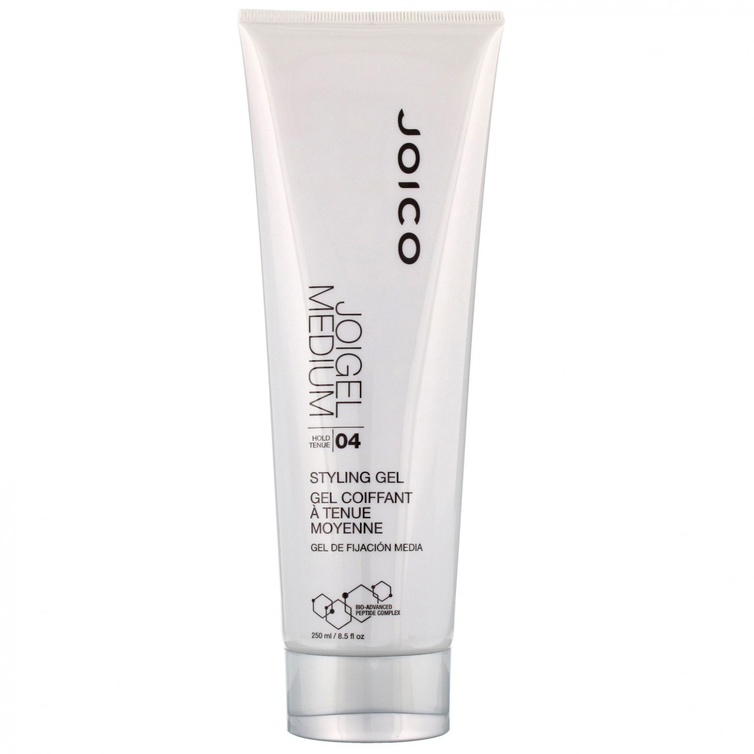 Joico style & finish joigel medium styling gel 9ml joico hair gel