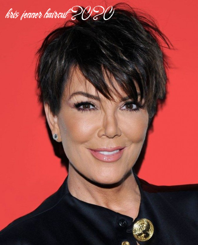 Kris jenner new haircut new hair ideas 10 | frisuren, frisuren