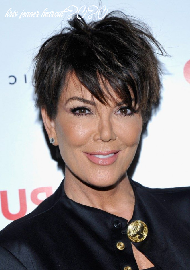 Kris jenner new haircut new hair ideas 10 | jenner hair, kris
