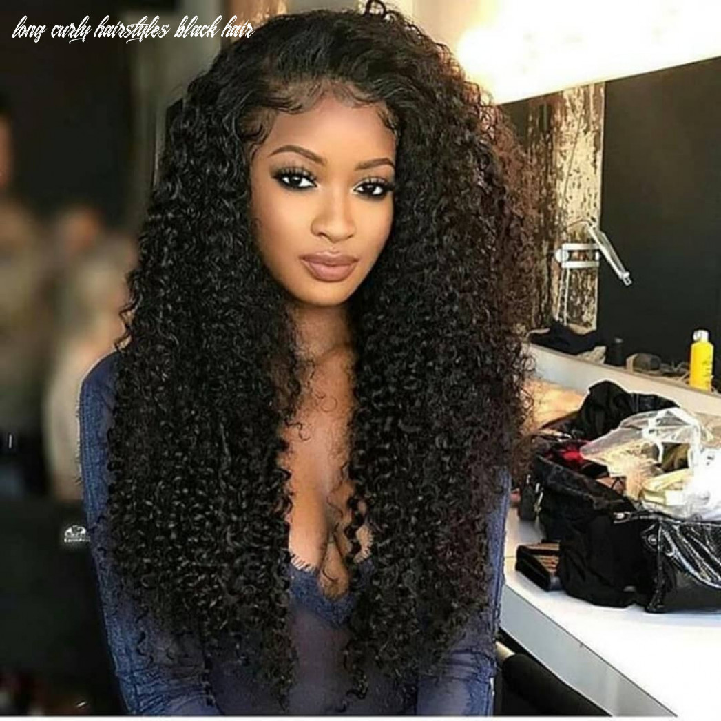 Latest curly hairstyles for african american women | new natural