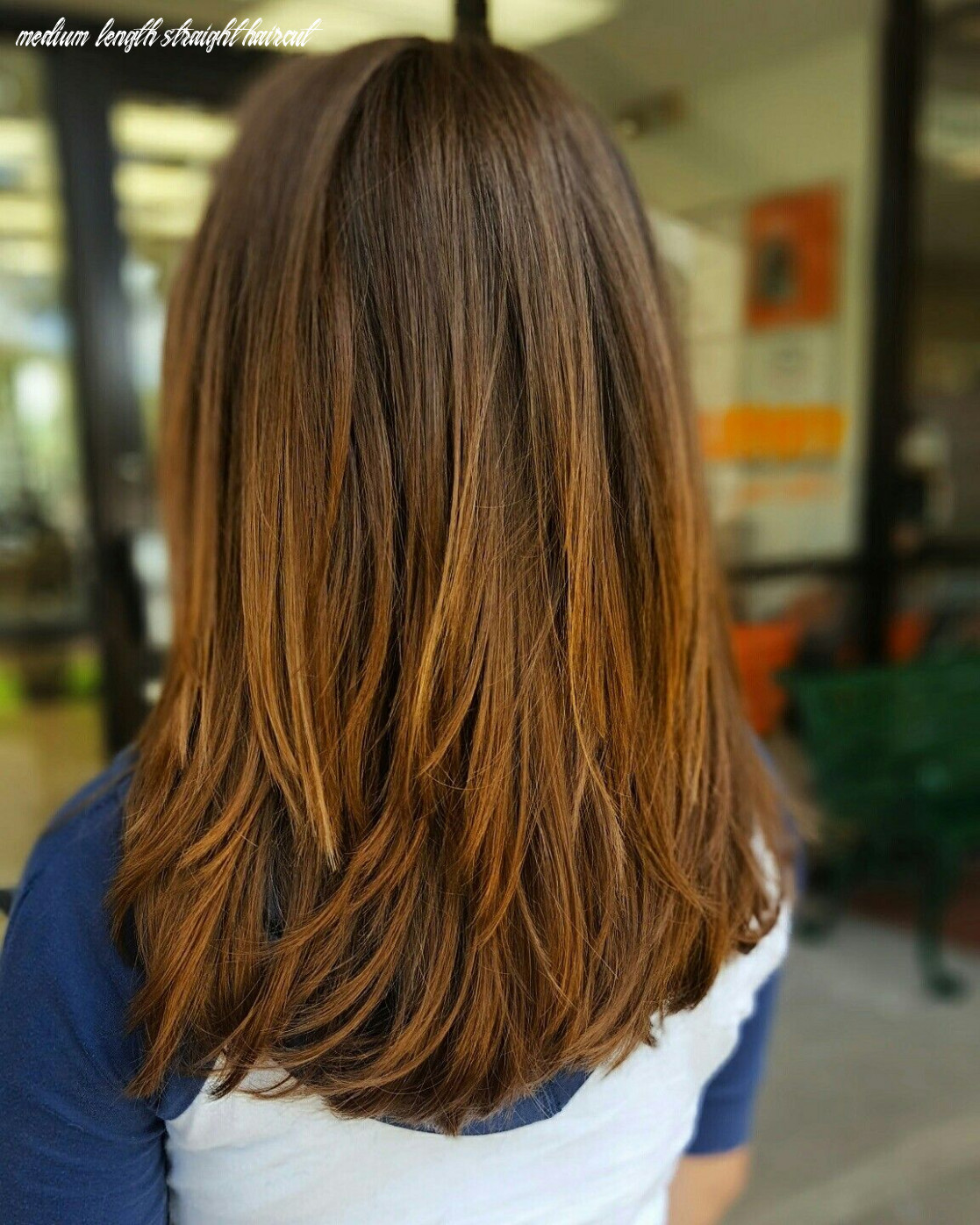 Layered haircut Layers Choppy layers (With images) | Hair cuttery ...