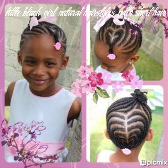 Little girls natural hairstyles black women • your hair club little black girl natural hairstyles with short hair