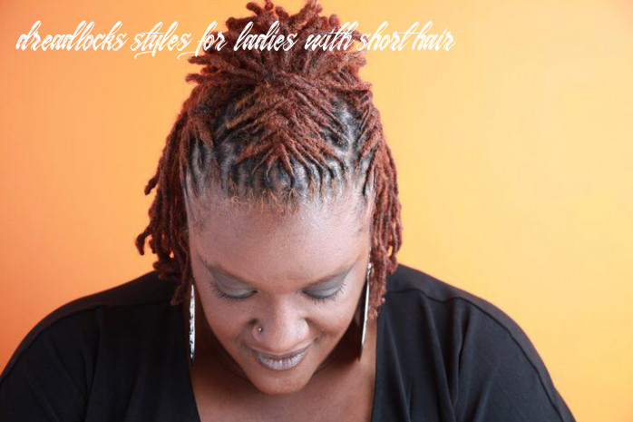 Locs with color | natural hairstyles (with images) | short locs