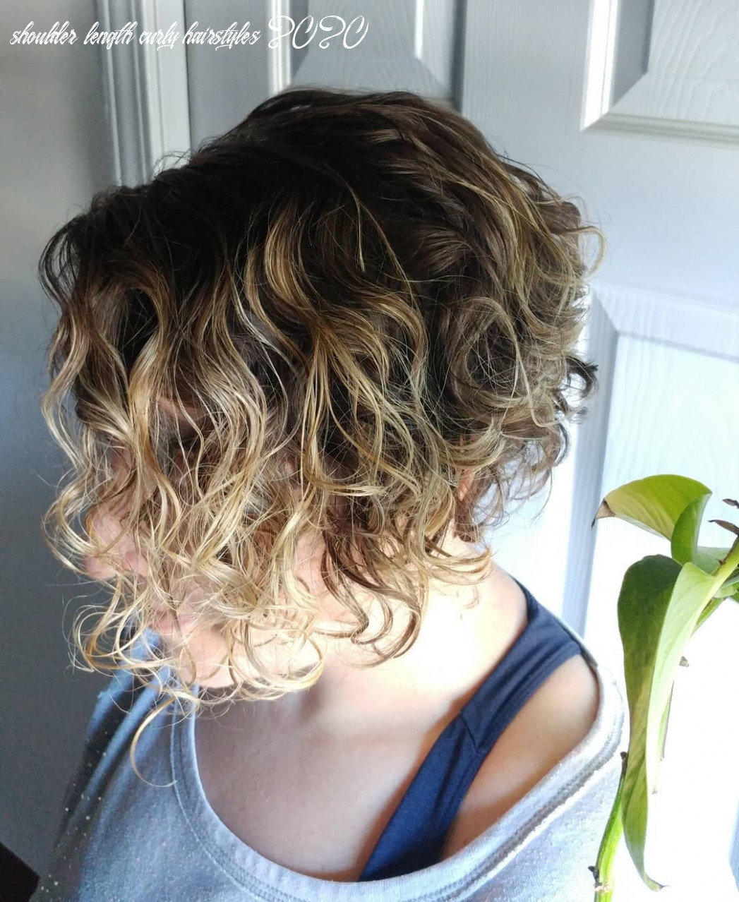 Long curly hairstyles 9 shoulder length curly hairstyles 2020