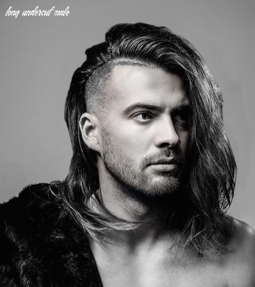 Long hair hairstyles for men: 8 cool haircut styles for 88