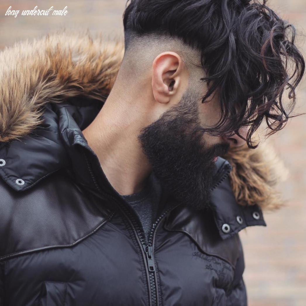 Long Hair Hairstyles For Men: 8 Cool Haircut Styles For 88 ...