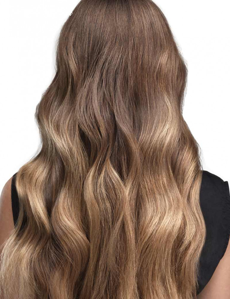 Long hair style trends & inspiration for women | redken loose curls long hair