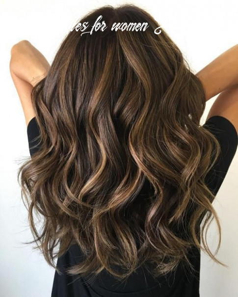 Long Hairstyles 8 - Style Trends & Hair Cut