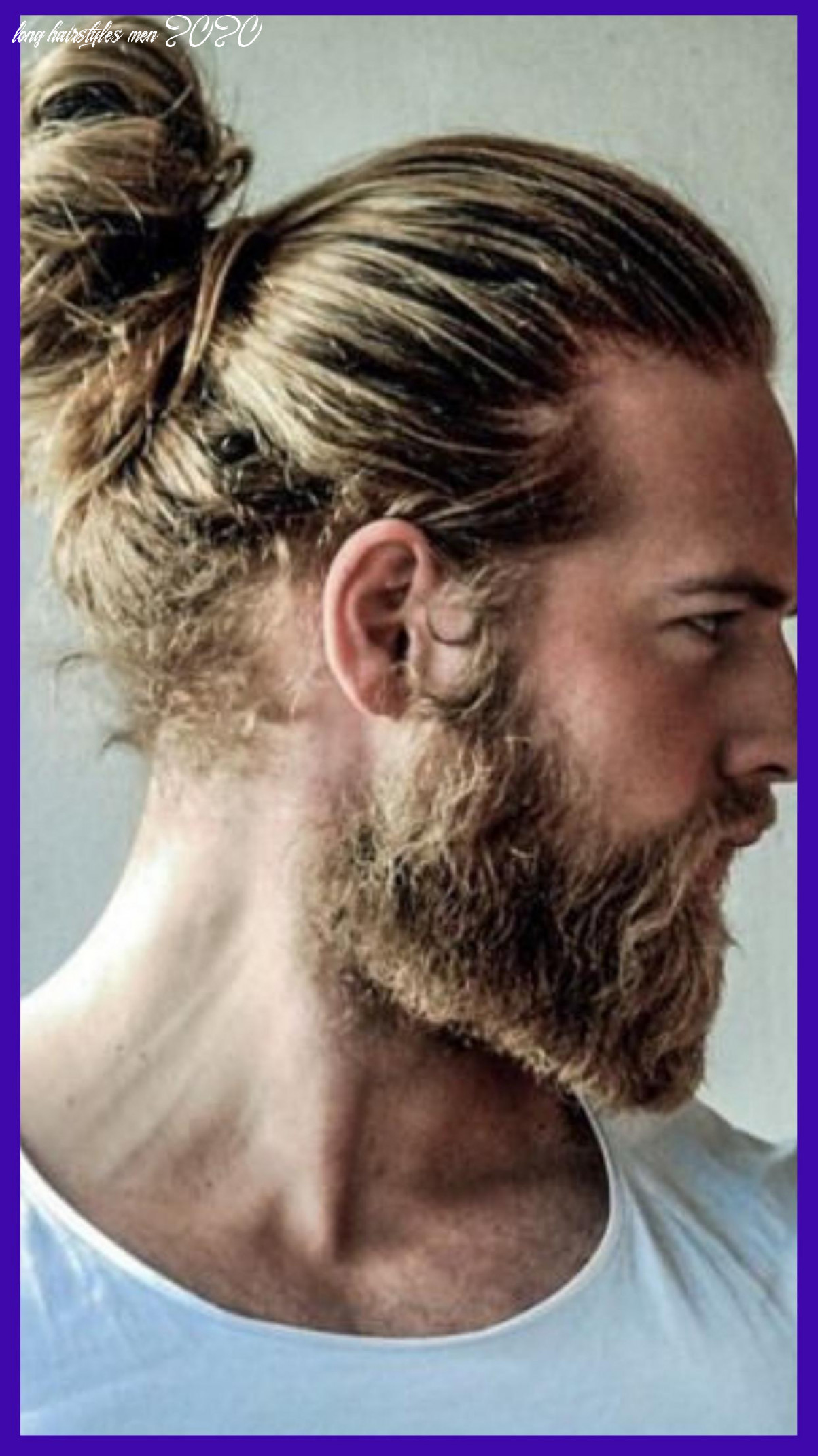Long Hairstyles for Men 11 for Android - APK Download