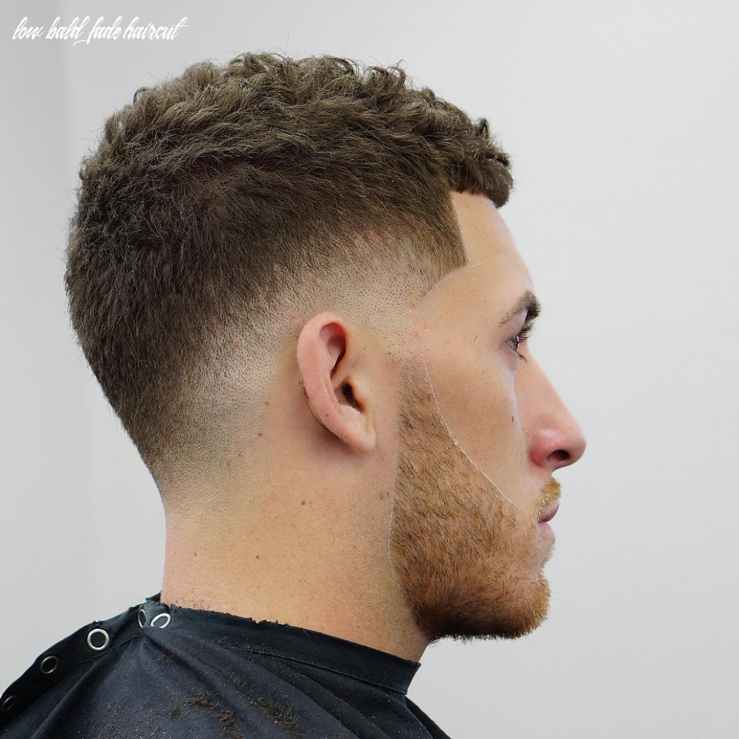 Low fade vs high fade haircuts: 10 cool styles for 10 low bald fade haircut