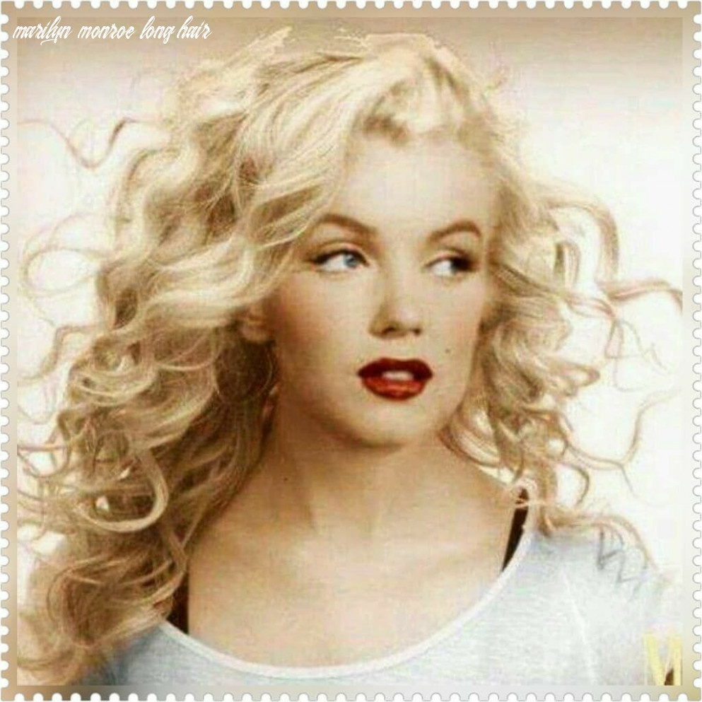 Marylin (with images) | marilyn monroe photos, marilyn, marilyn monroe marilyn monroe long hair
