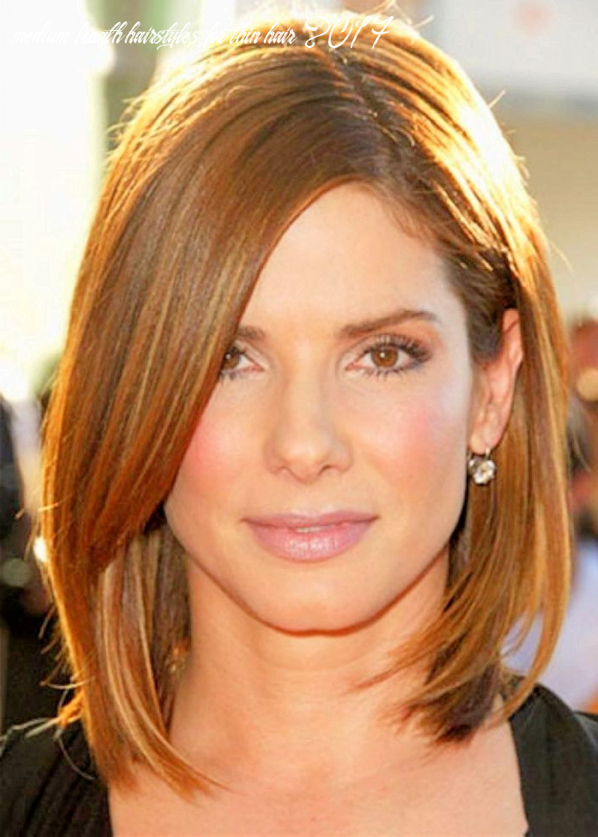 Medium length haircuts for women to try out - Women Hair Cuts