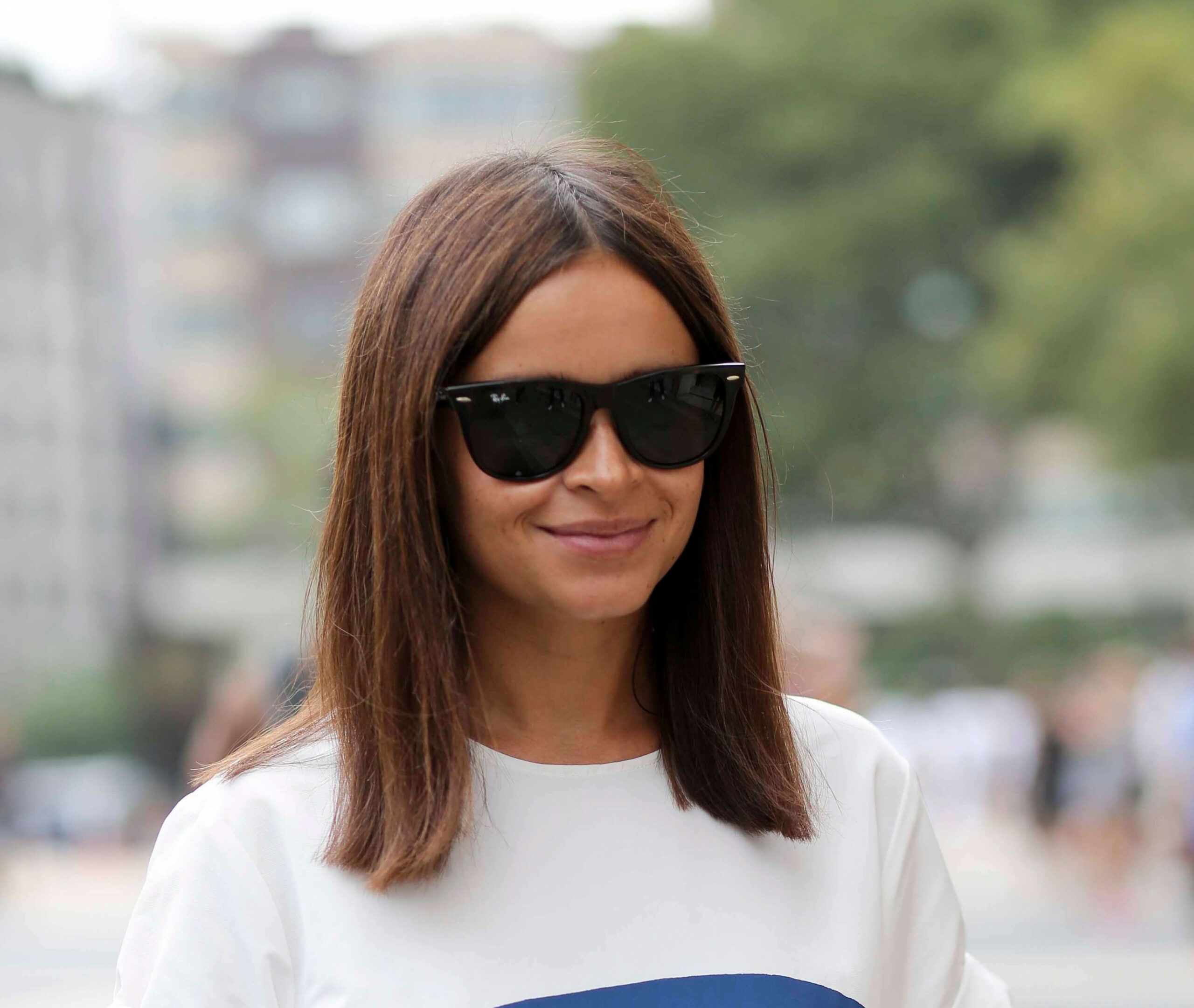 Medium length hairstyles: 12 effortlessly cool hair ideas to try