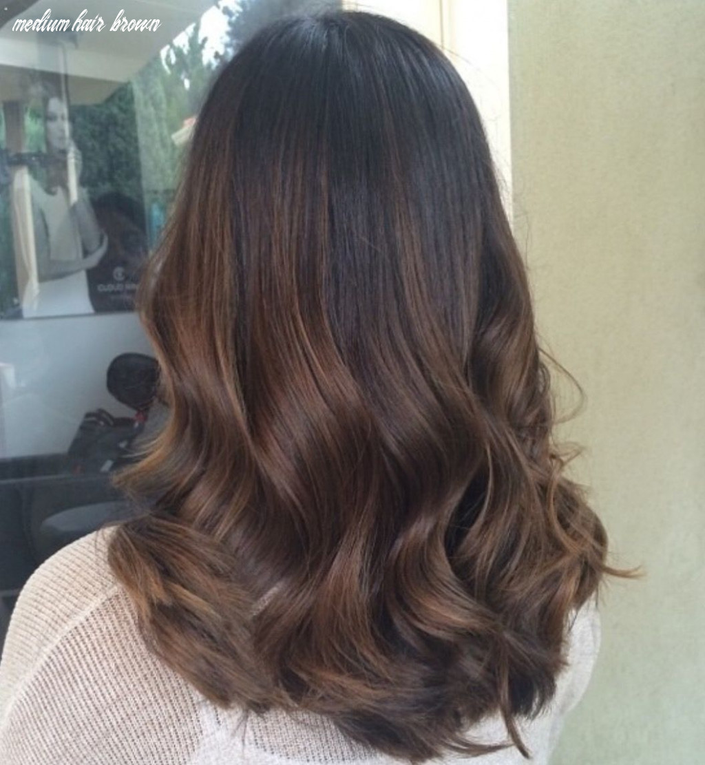 Medium Length | Medium hair styles, Hair lengths, Haircuts for ...