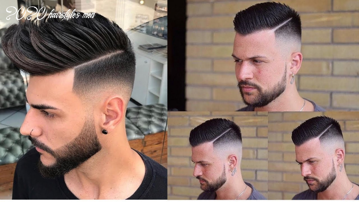 Men's Short Hairstyles 10 - Hairstyles For Men With Short Hair | Short  Haircuts For Guys 10