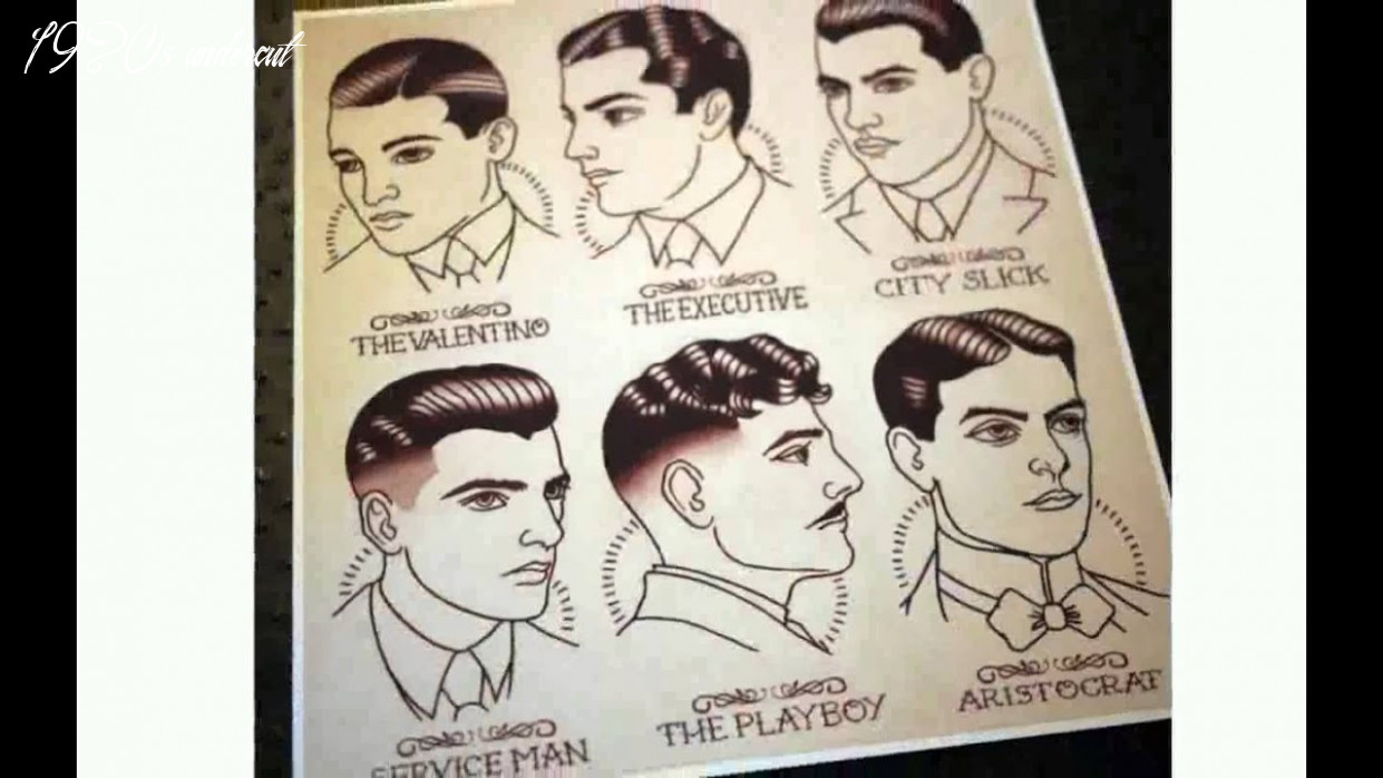 Mens Hairstyles 12s - YouTube