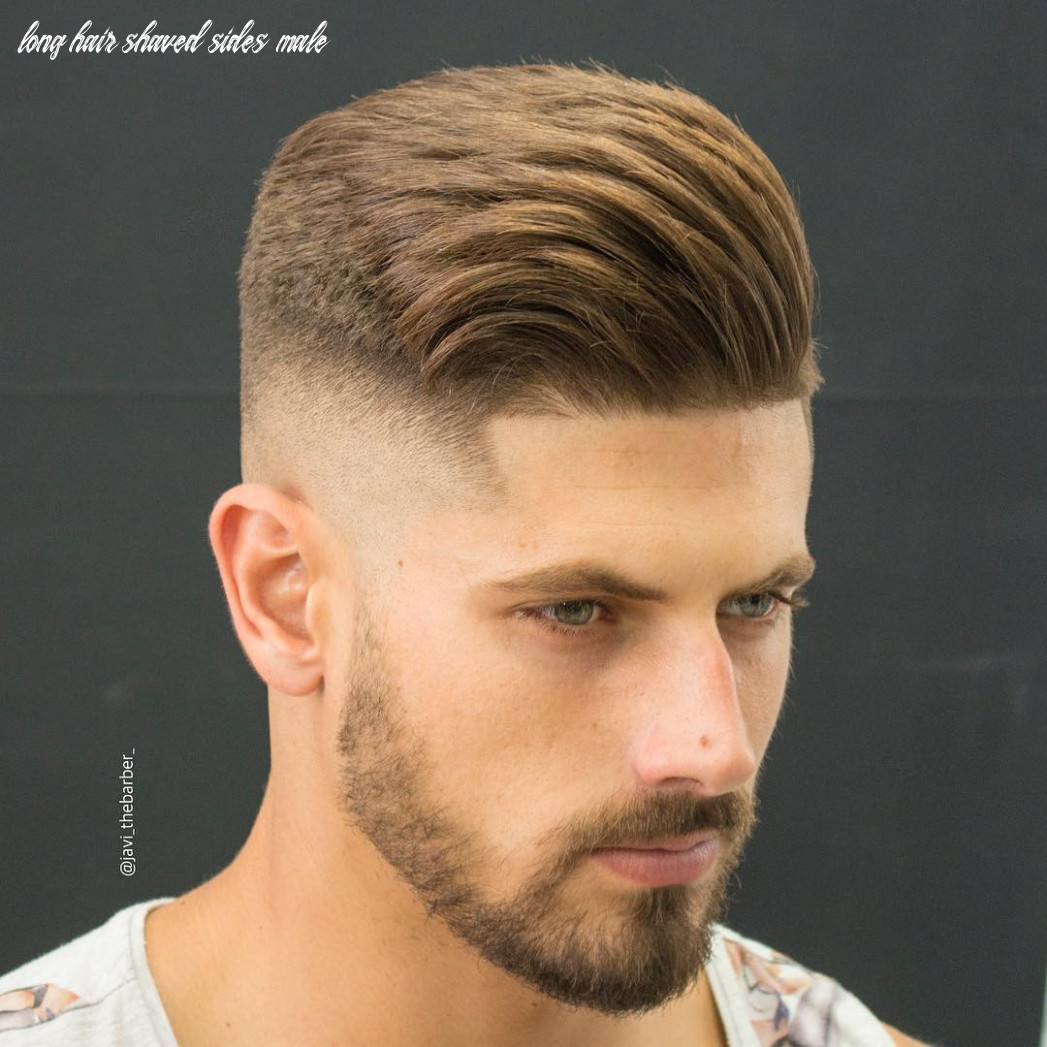 Mens Hairstyles to the Side Best Of Hairstyles and How to Do them ...