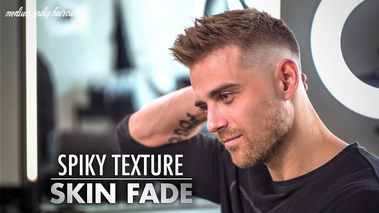 Mens Short Hair for Summer | Spiky Hairstyle 11