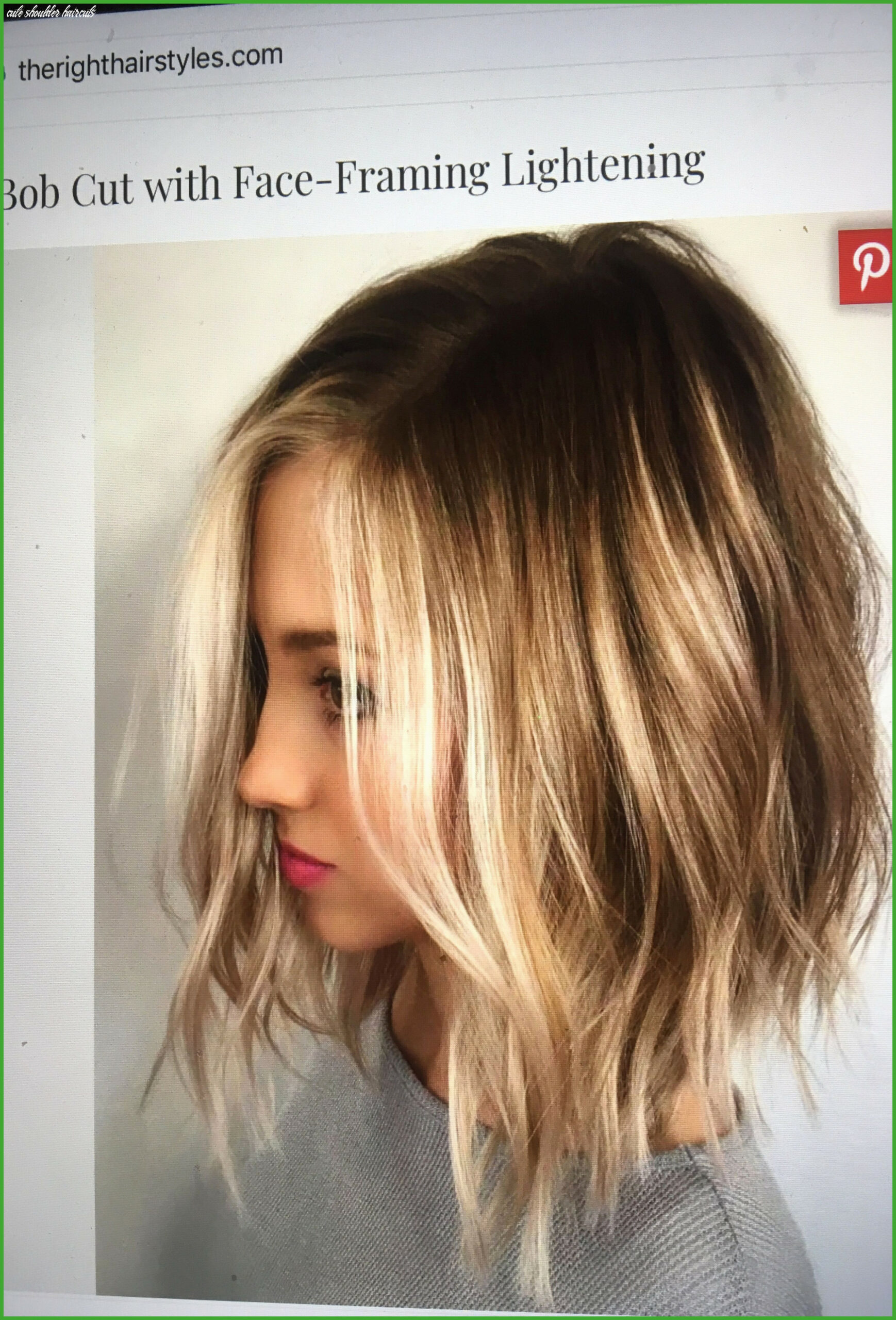 Mid lenght hairstyles unique cute medium length hairstyles