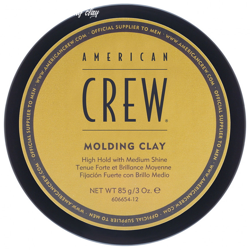Molding clay american crew moulding clay