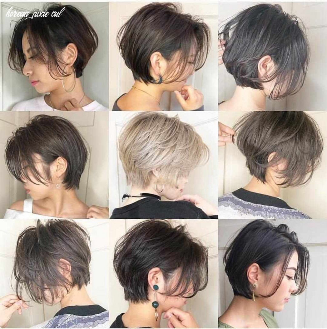 Most remarkable japanese hairstyles 9 | short hair styles