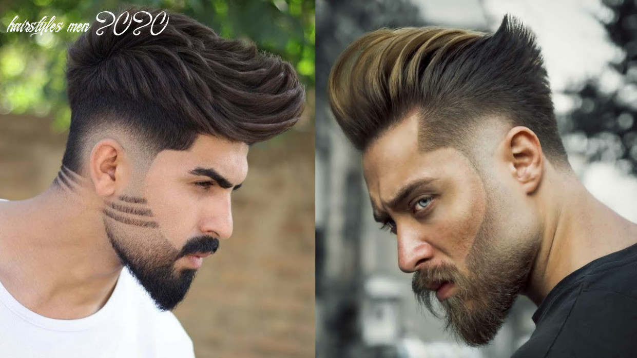 Most stylish hairstyles for men 11 | trendy haircuts for men