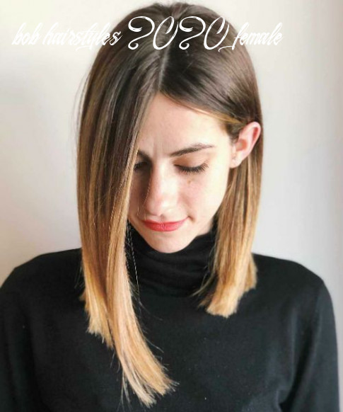 Most wanted long bob hairstyles 11 for professional women not to