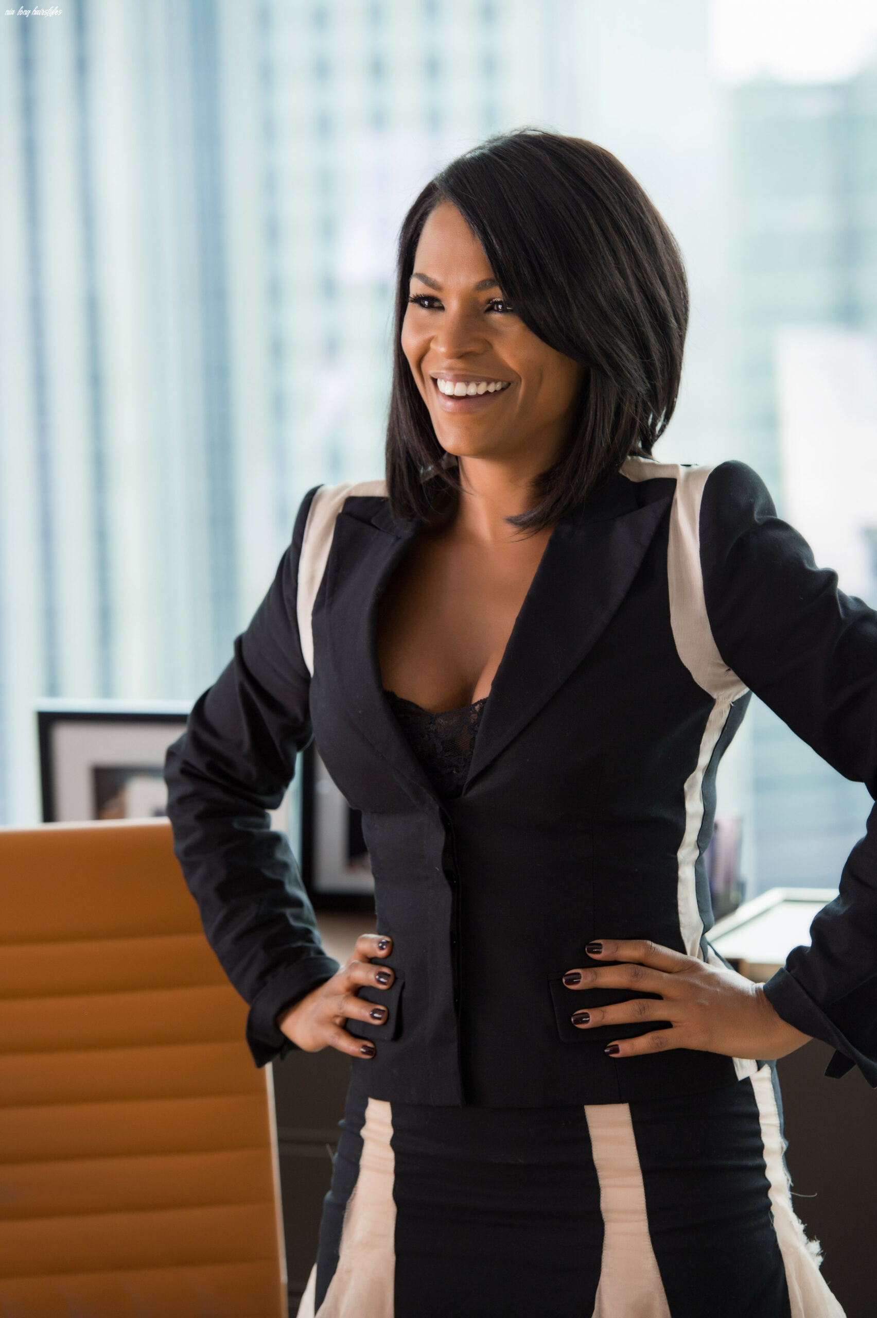 Nia long talks the best man holiday (with images) | nia long hair