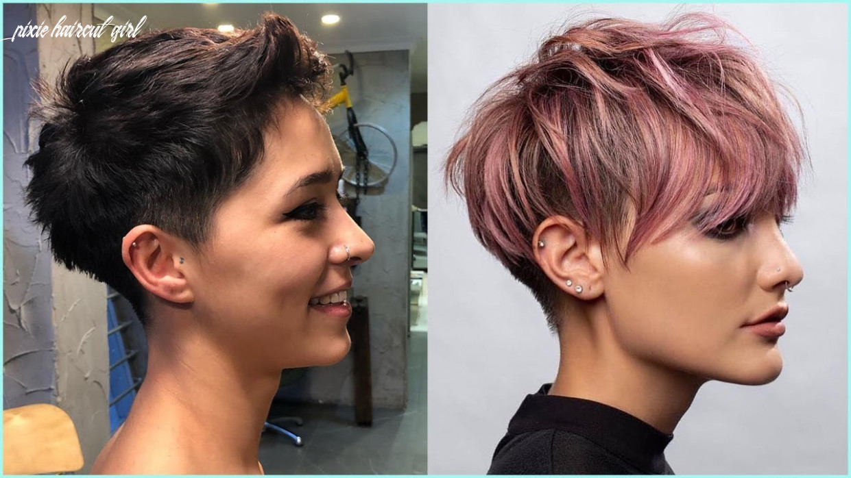 #nothingbutpixies 😍 8 amazing pixie haircuts for women should try pixie haircut girl
