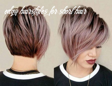 Pin auf long pixies edgy hairstyles for short hair