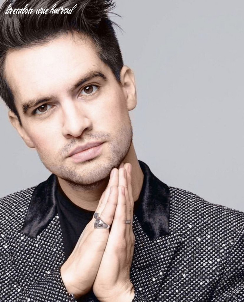 Pin by Carol Reaugh on Brendon   Brendon urie, Brendon urie ...