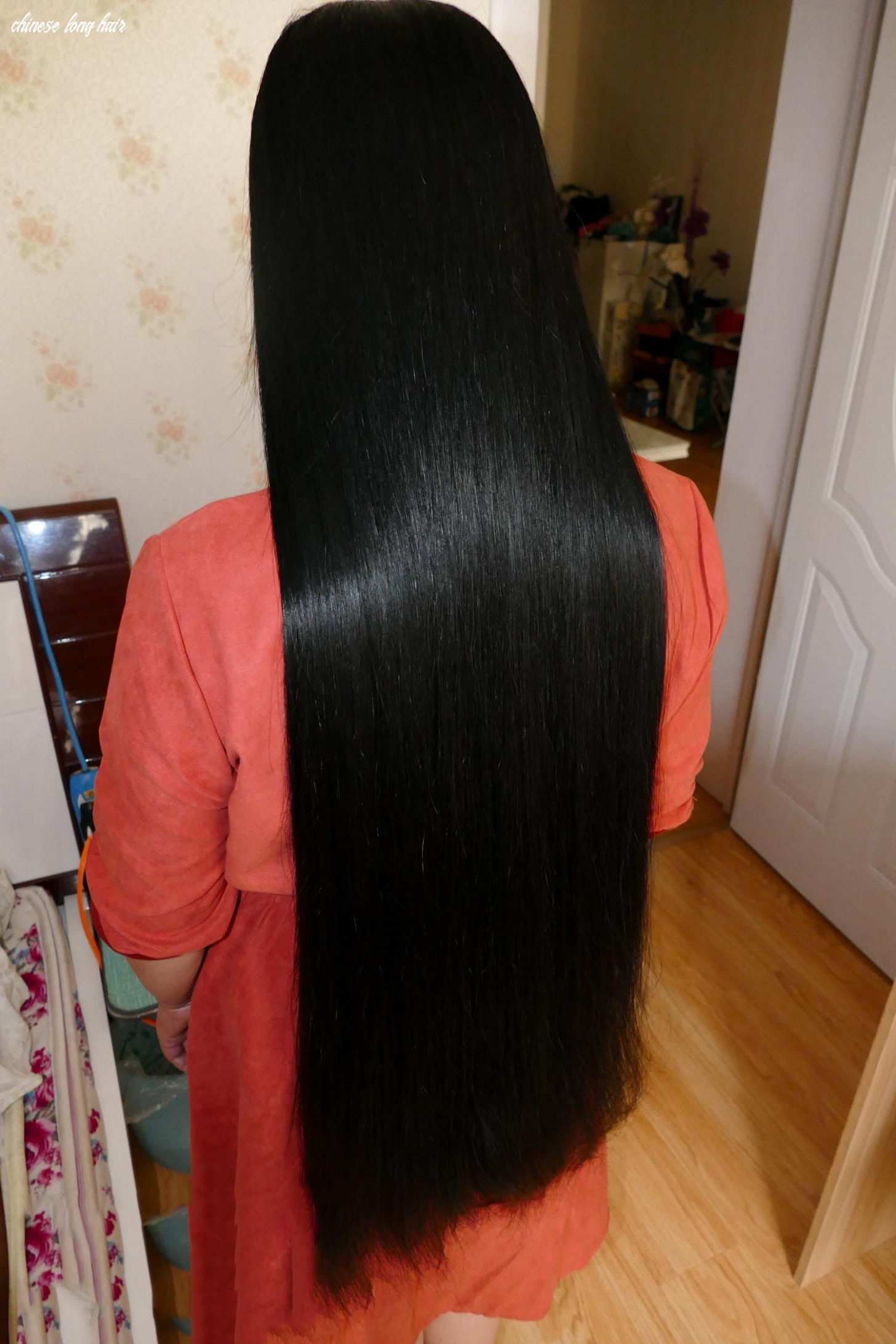 Pin by dorenbeauty on long hair in china (with images)   thick