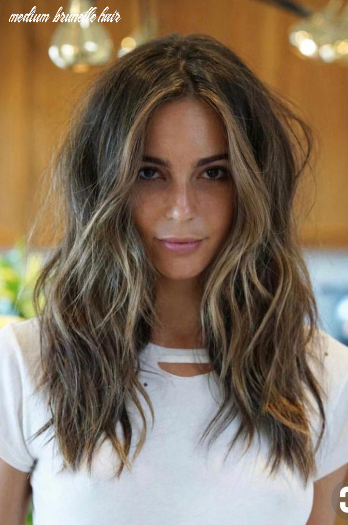 Pin by hair shoppe on hairstyle best ideas | brunette hair color