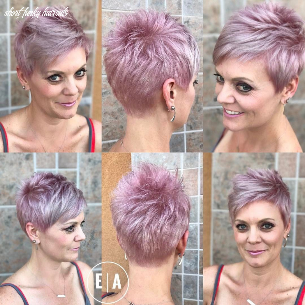 Pin by kim montgomery on hairstyles | short thin hair, thin fine