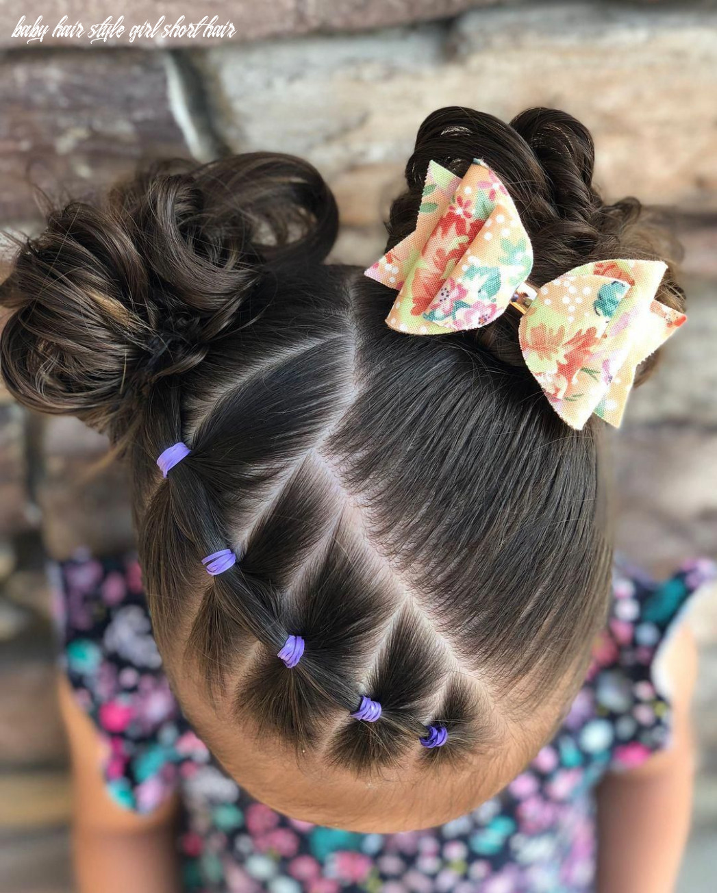 Pin by kyrstinwhite on hair styles for toddlers in 9   girl
