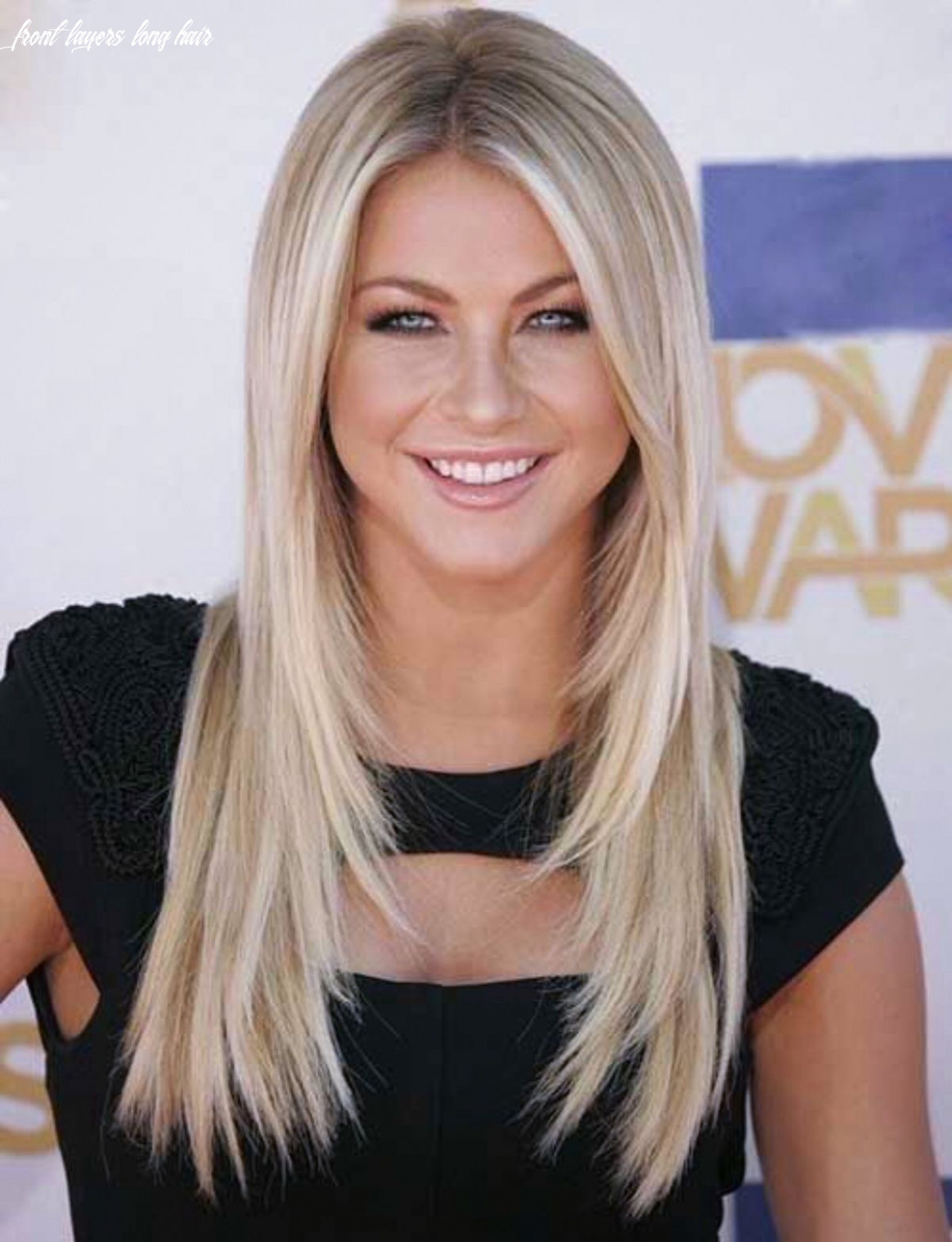 Pin by lili on colors   long hair styles, julianne hough long hair