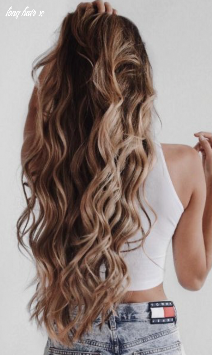 Pin by malorie child on hair (with images)   long hair styles