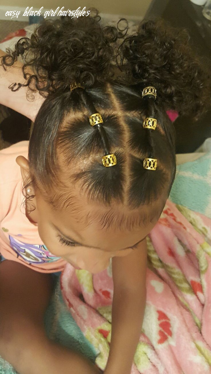 Pin by mirrissa vanslyke on little girl hairstyles in 11 | cute