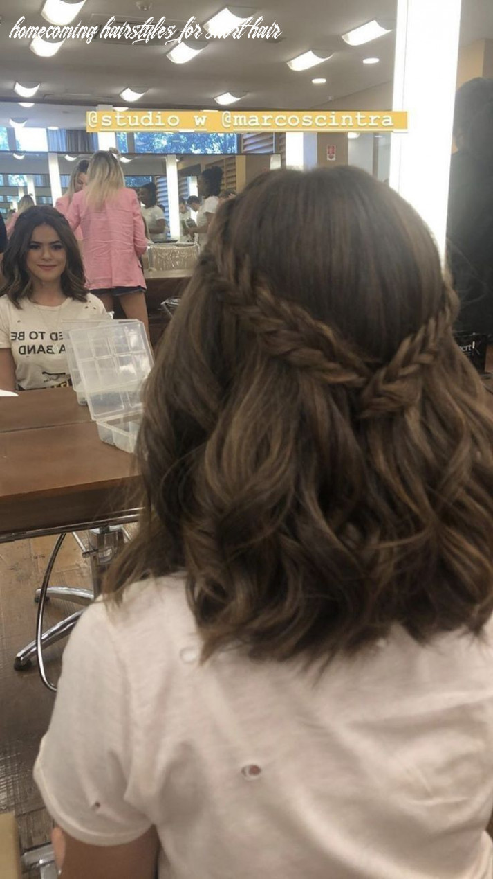 Pin by pooja singh on hairstyle   prom hairstyles for short hair