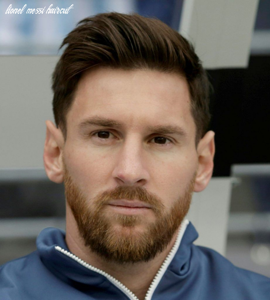 Pin em life style lionel messi haircut