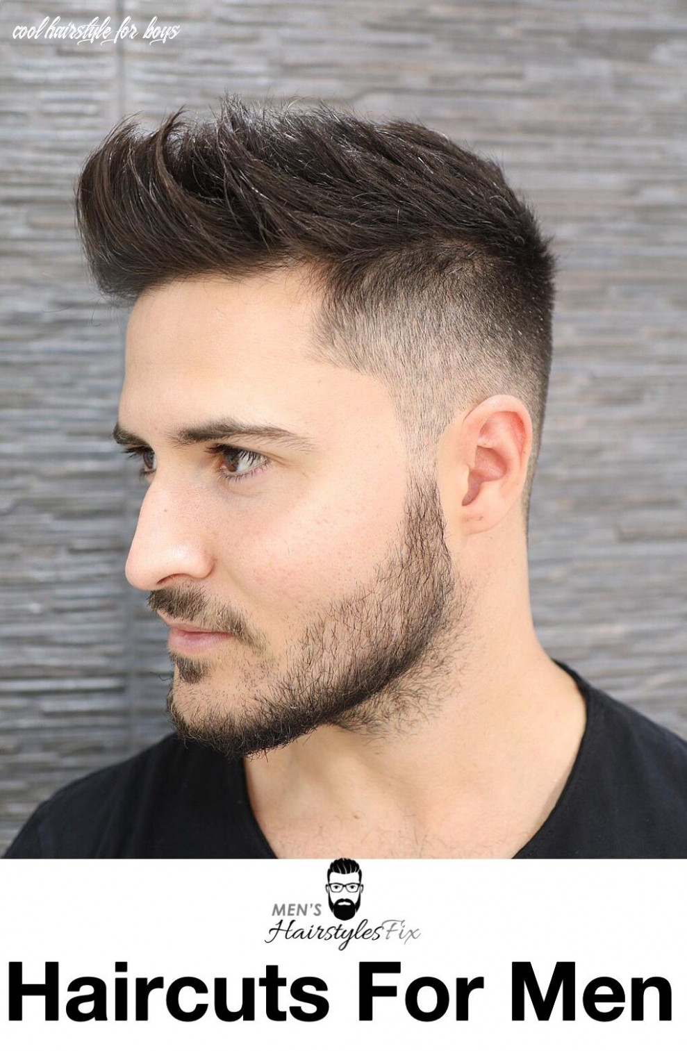 Pin en cool haircut styles cool hairstyle for boys