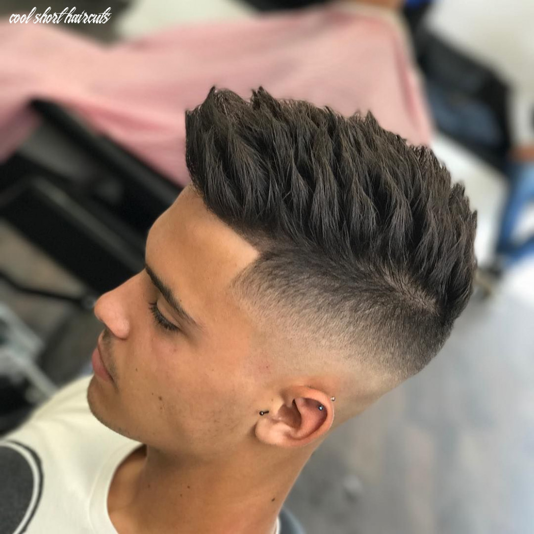 Pin on 12 cool short hairstyles and haircuts for men 12 cool short haircuts
