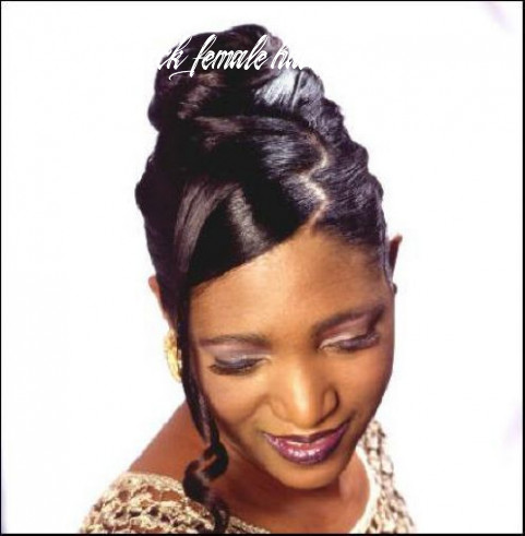 Pin on ; fashion for ladies;> 90s black female hairstyles
