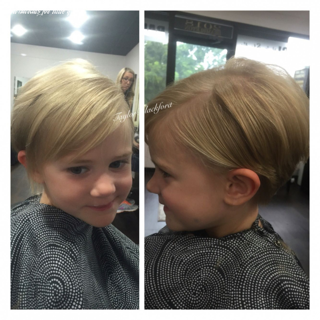 Pin on hair & beauty short haircuts for little girls