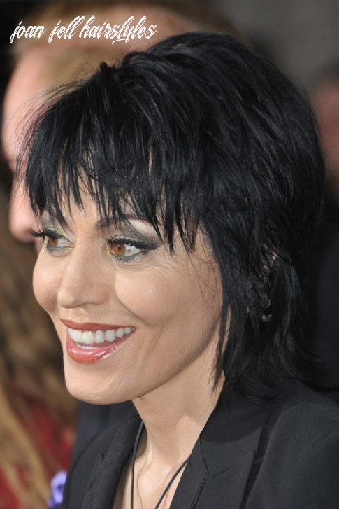 Pin on hair and makeup joan jett hairstyles