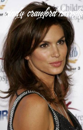 Pin on hair ; ) cindy crawford hairstyles