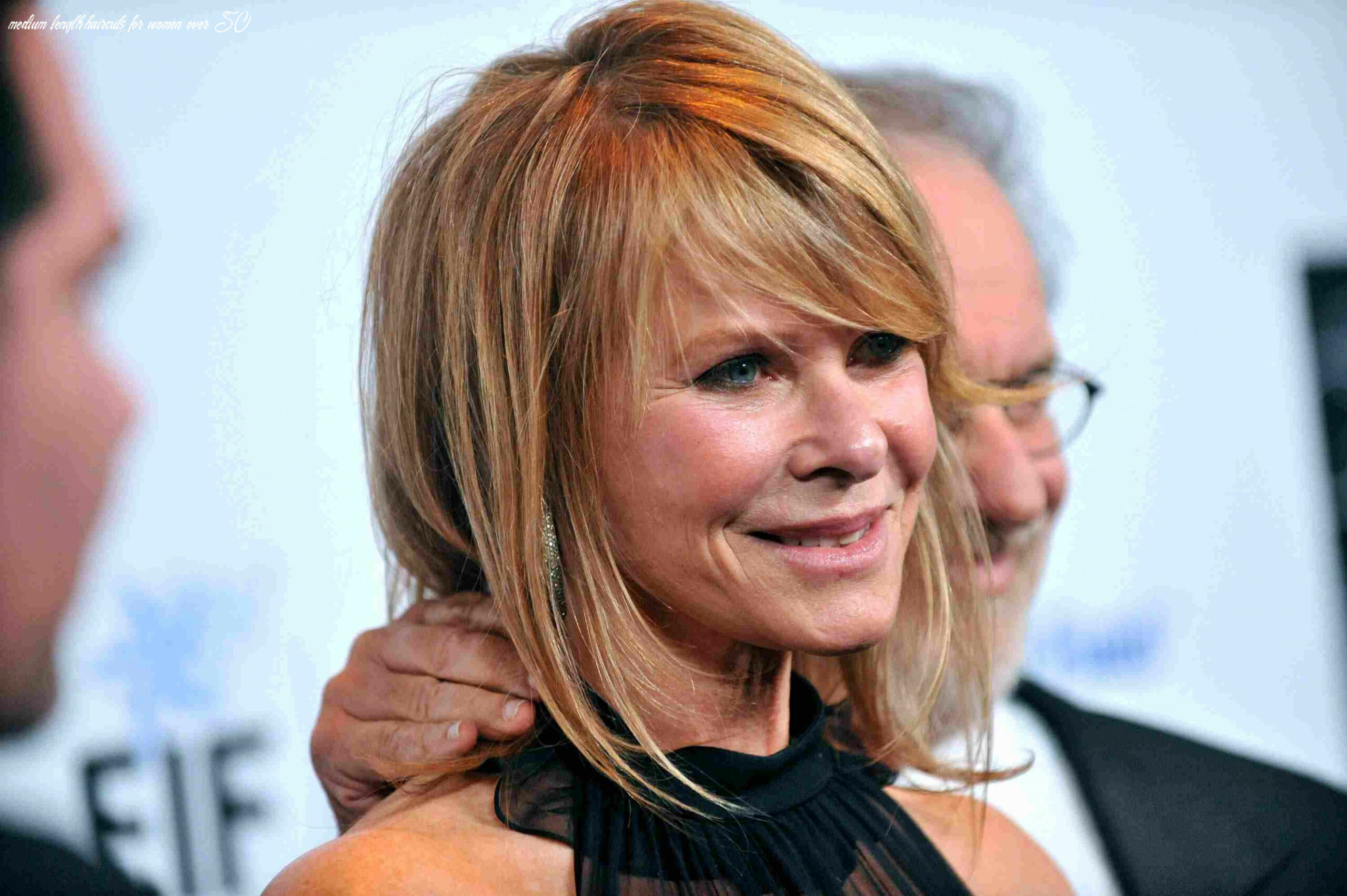 Pin on hair medium length haircuts for women over 50