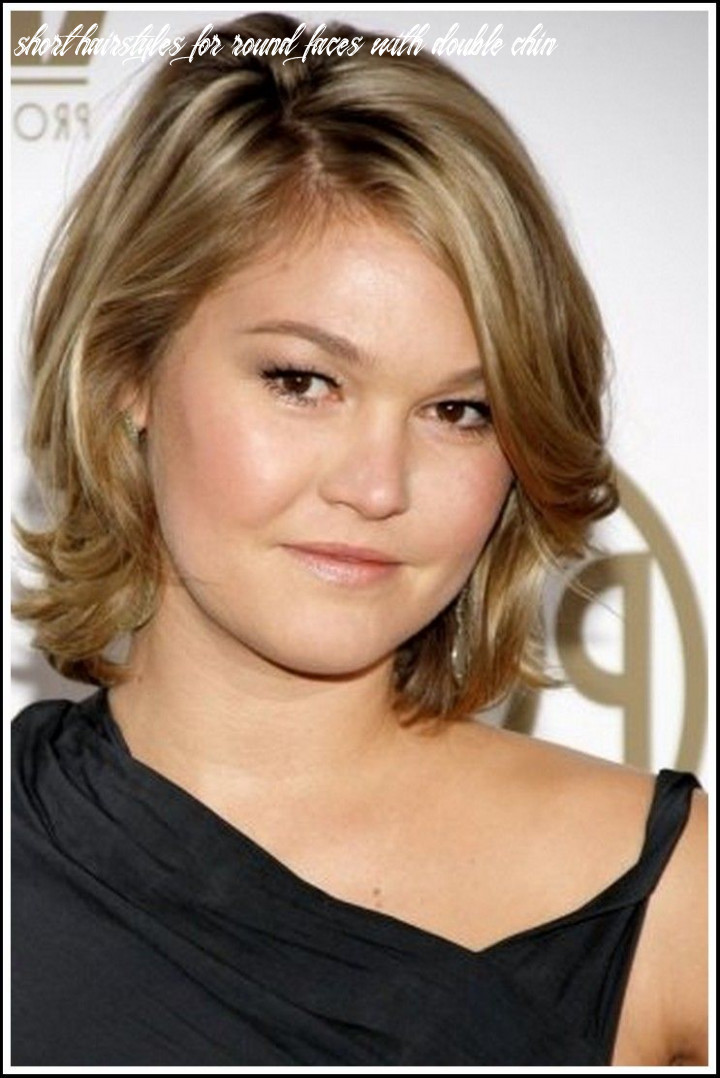 Pin on hair short hairstyles for round faces with double chin