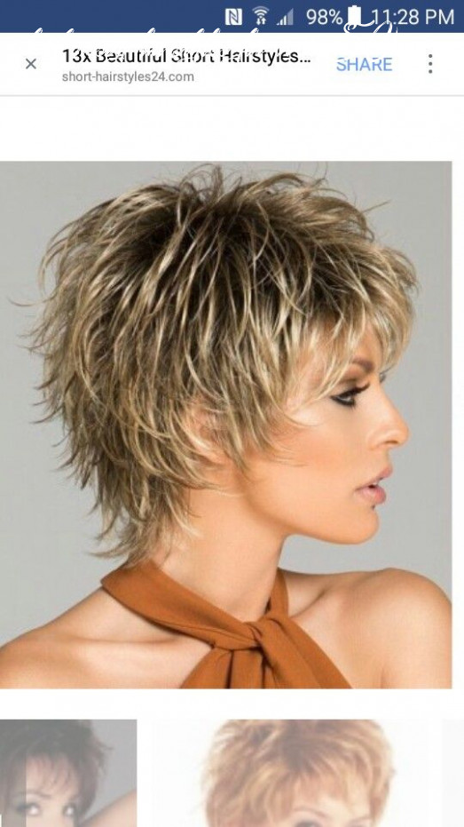 Pin on hair styles short messy hairstyles for over 50