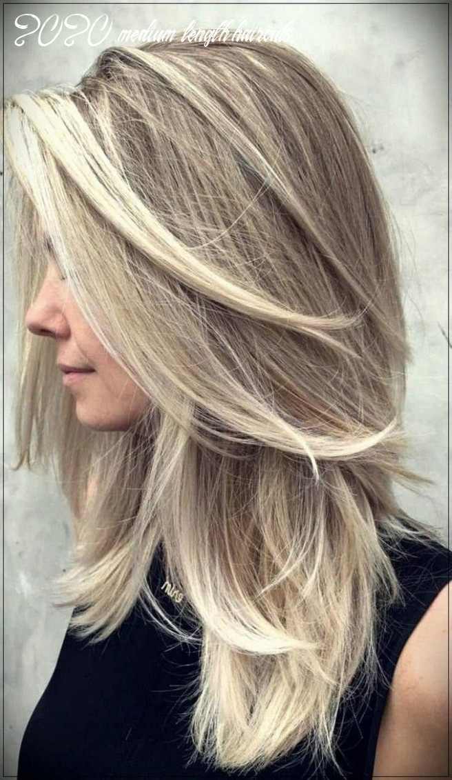 Pin on hair trends 2020 medium length haircuts